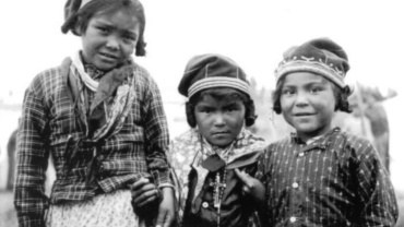 archive-innu-children