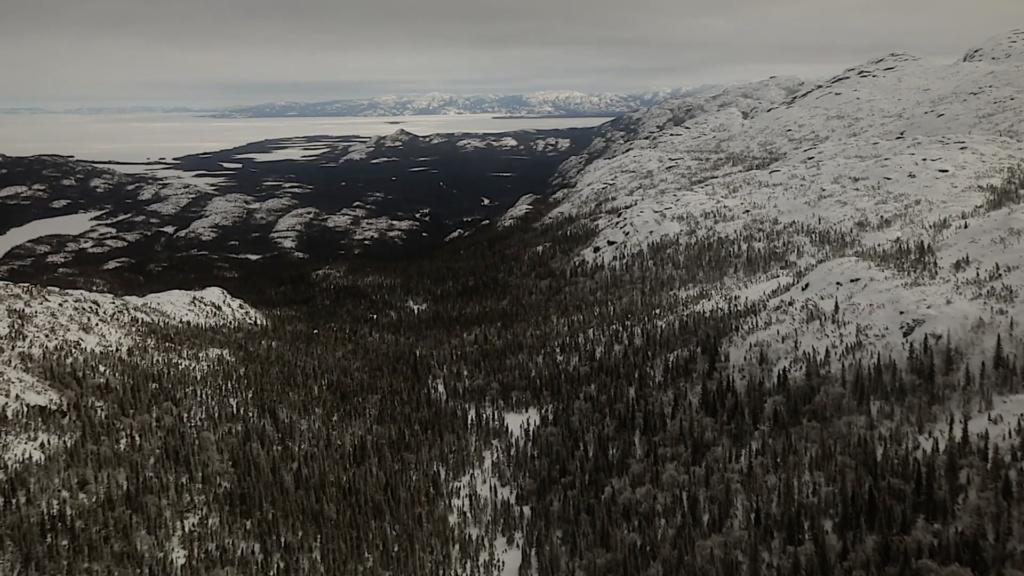 innu-land-sky-view