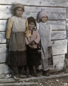 innu-wall-children