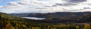 labrador-lake-panoramic-view